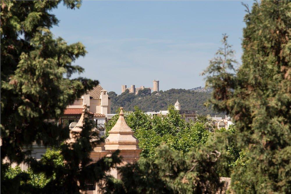 Convent De La Missio, Palma De Mallorca Image 8