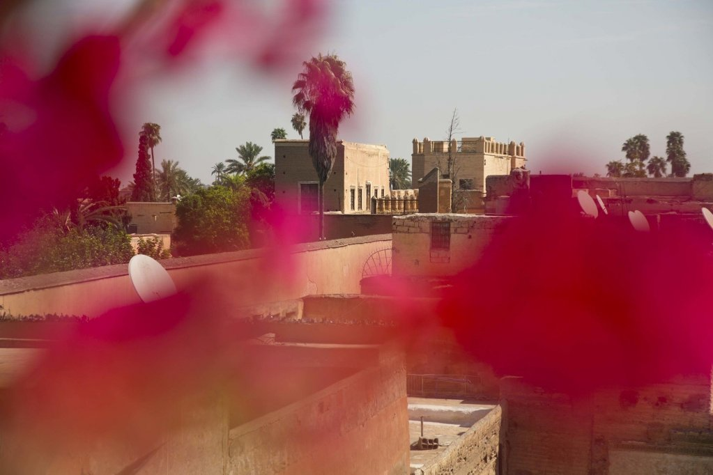 Riad Dar One, Marrakech Image 18