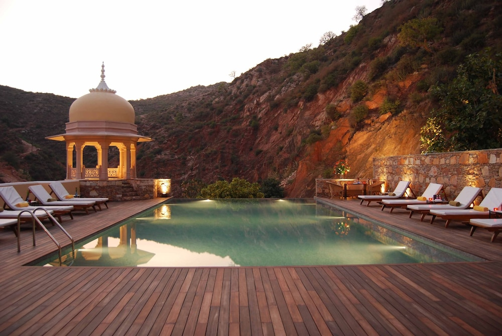 Samode Palace, Jaipur Image 10