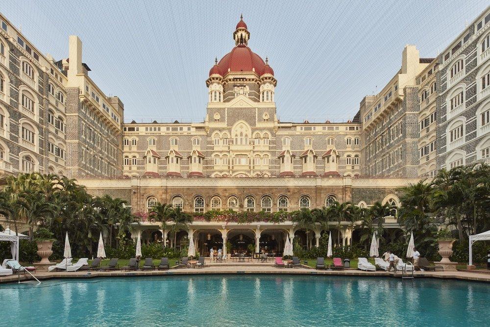 The Taj Mahal Palace, Mumbai Image 1