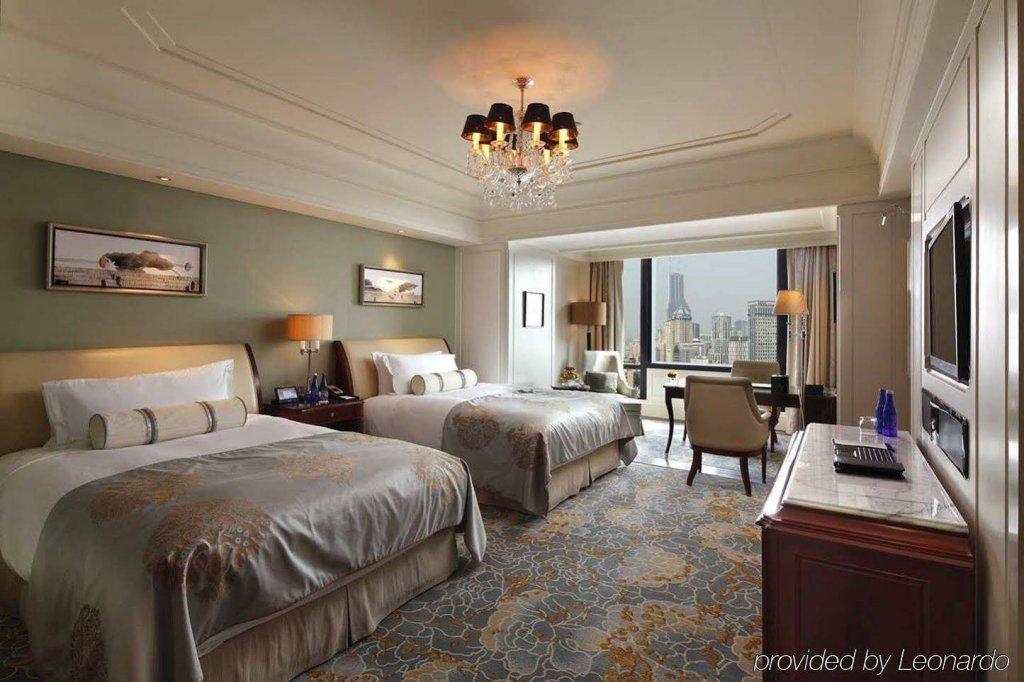 Waldorf Astoria Shanghai On The Bund, Shanghai Image 18