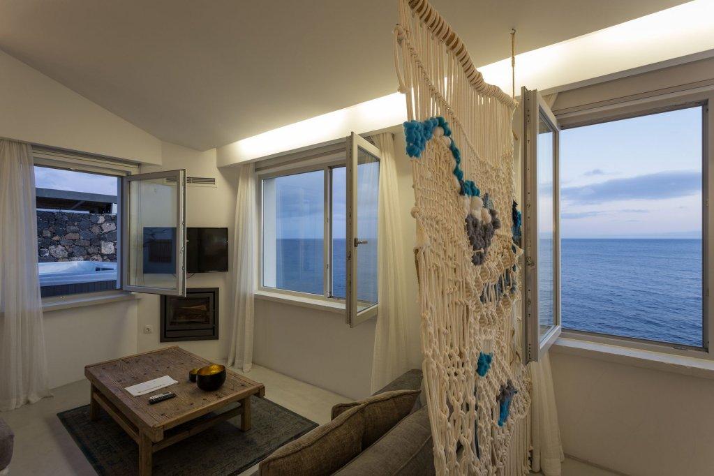 White Exclusive Suites & Villas, Lagoa Image 3
