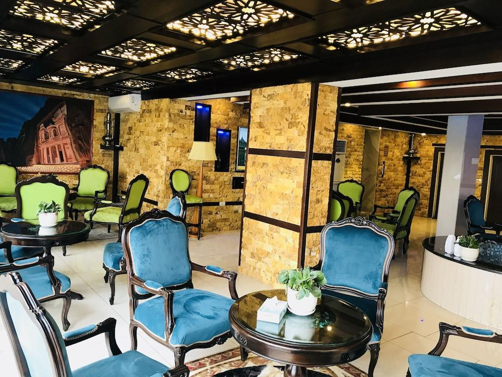 Petra Sella Hotel Image 20
