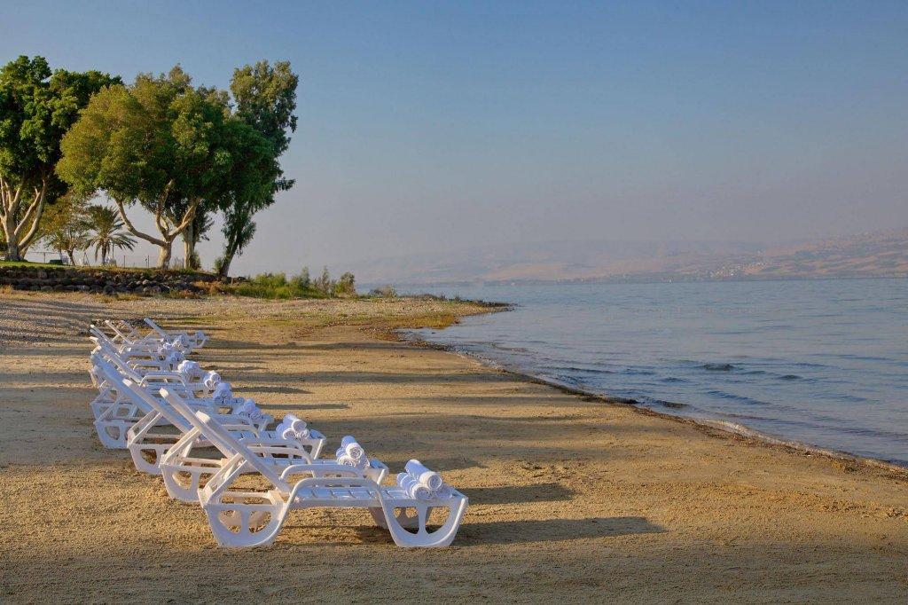 Ein Gev Holiday Resort, Tiberias Image 13