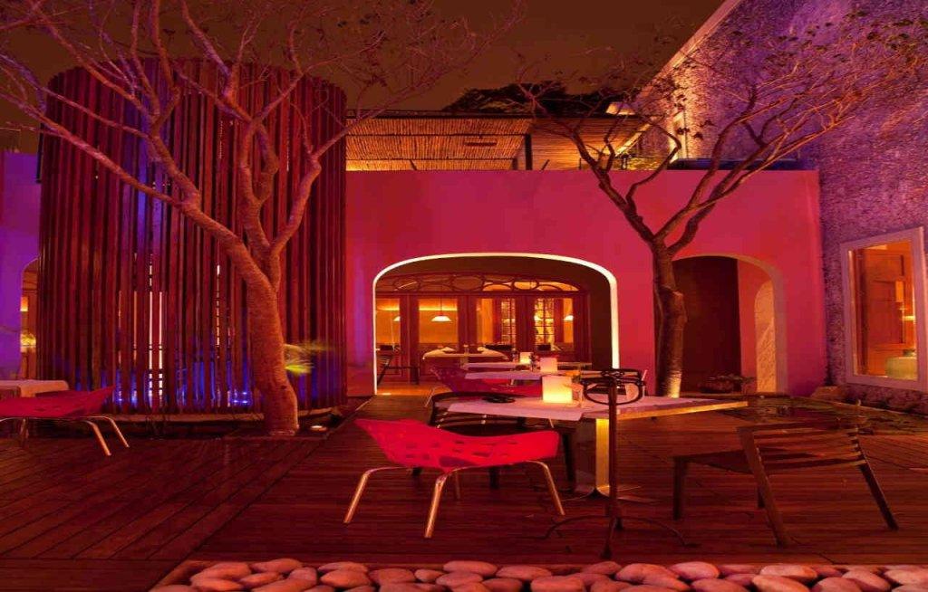Rosas & Xocolate Boutique Hotel Spa, Merida Image 41