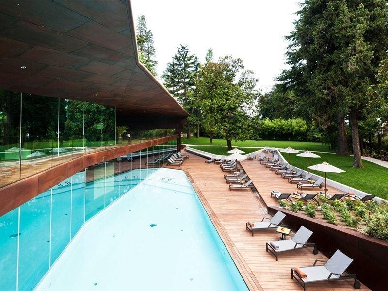 Hotel Lido Palace, Riva Del Garda Image 1