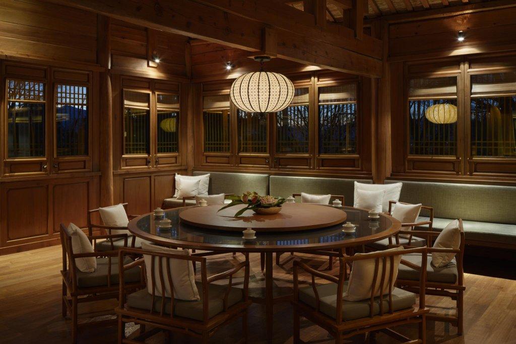 Amandayan Hotel, Lijiang City Image 6