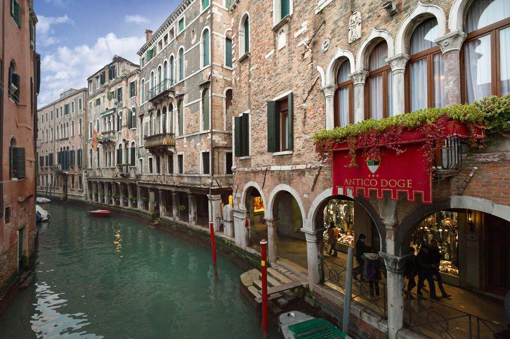 Hotel Antico Doge - A Member Of Elizabeth Hotel Group, Venice Image 5