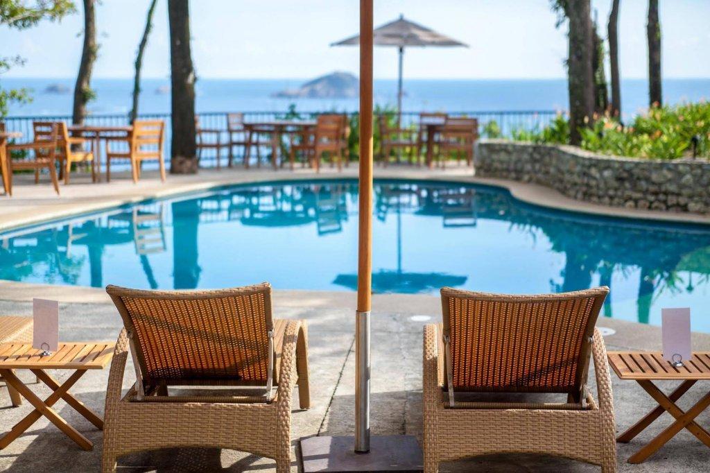 Arenas Del Mar Beachfront & Rainforest Resort, Quepos Image 17