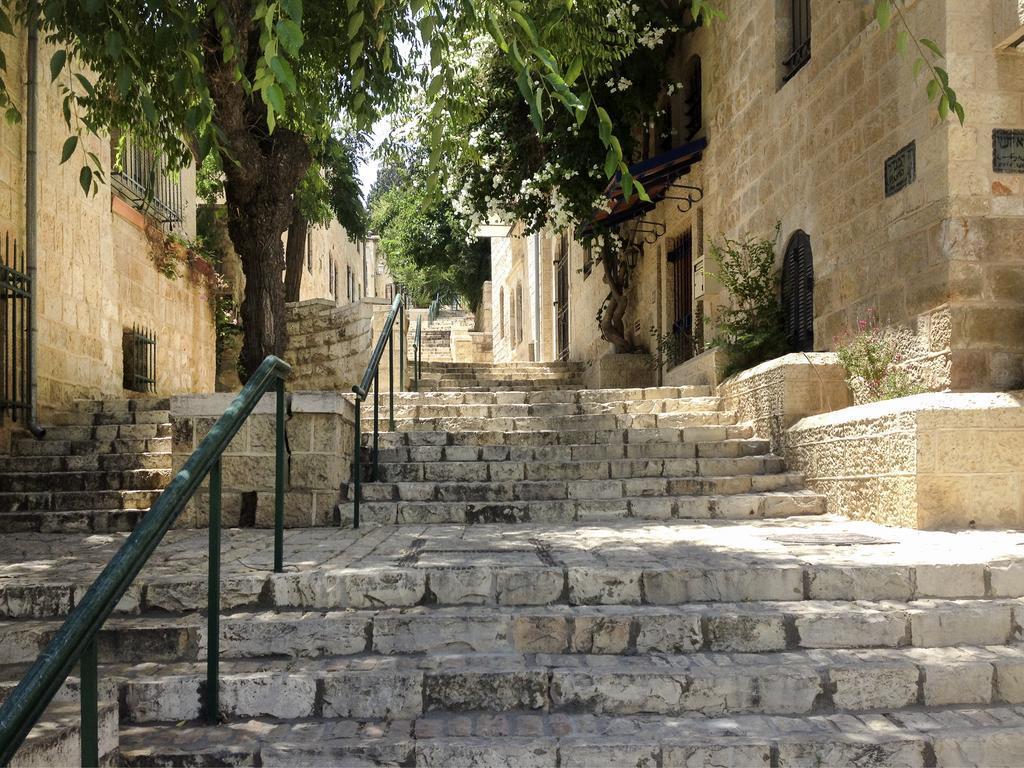 Ibis Jerusalem City Center Image 8