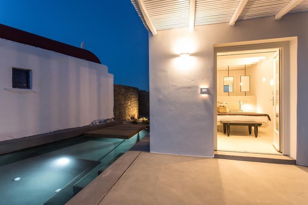 Ostraco Suites, Drafaki, Mykonos Image 28