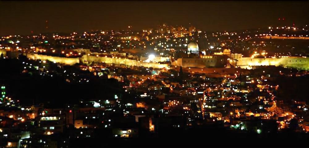 Montefiore Hotel By Smart Hotels, Jerusalem Image 34