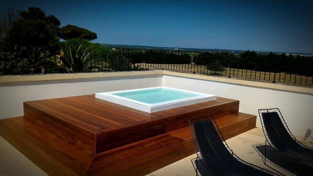 Masseria Bagnara Resort & Spa, Mottola Image 3