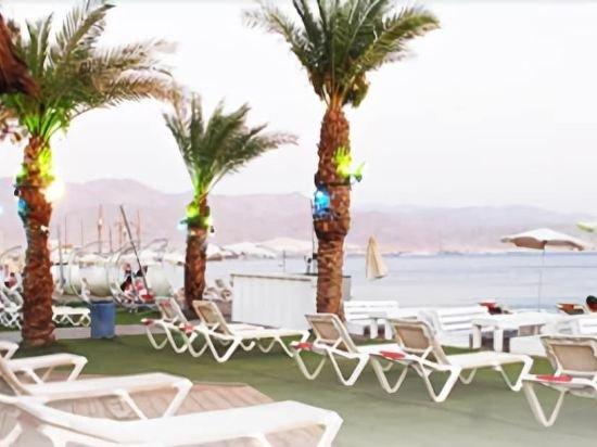 Rimonim Eilat Hotel Image 35