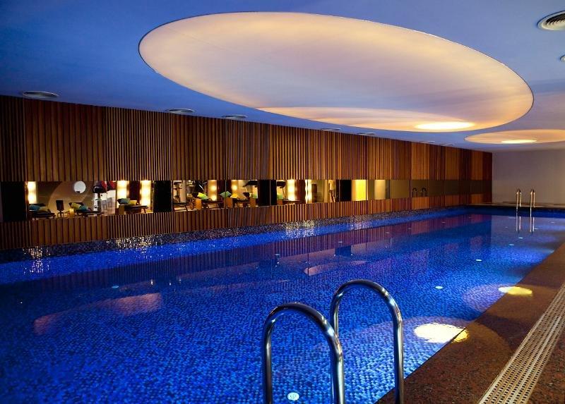 Kuum Hotel & Spa, Golturkbuku Image 29