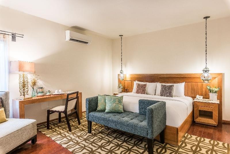 Hotel Edelmira, Guanajuato Image 4