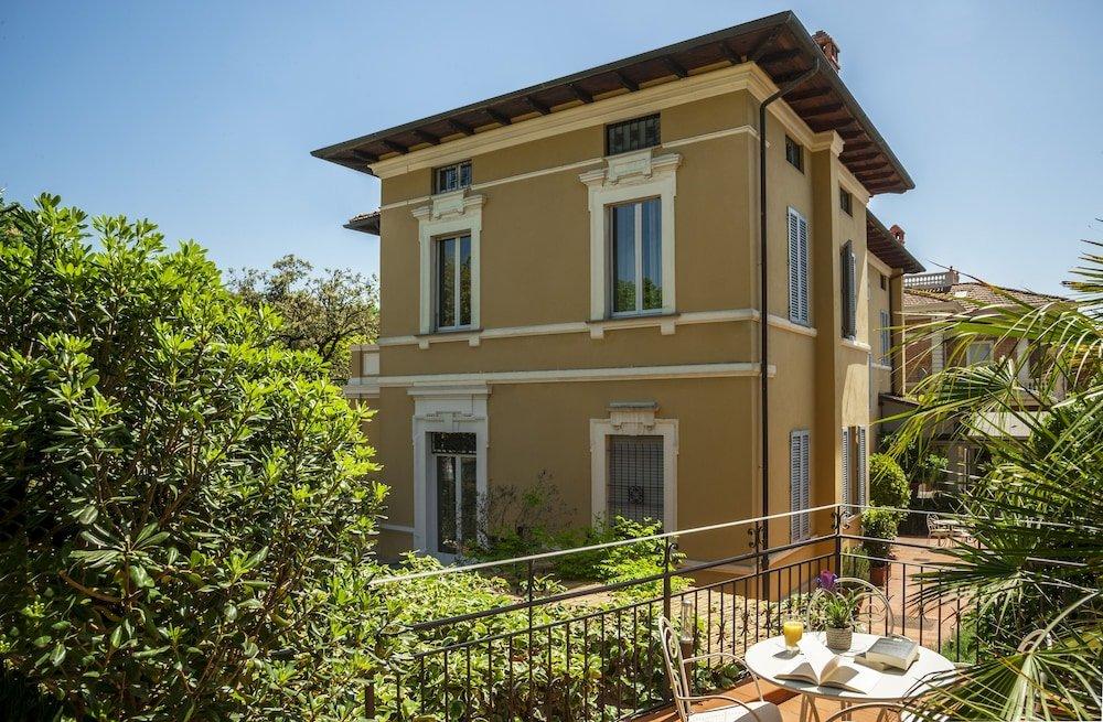 La Villa Di Str, Siena Image 9