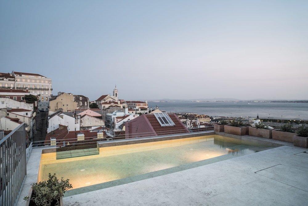 Verride Palacio Santa Catarina, Lisbon Image 26