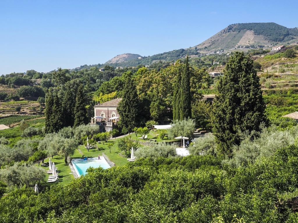 Monaci Delle Terre Nere, Zafferana Etnea Image 8
