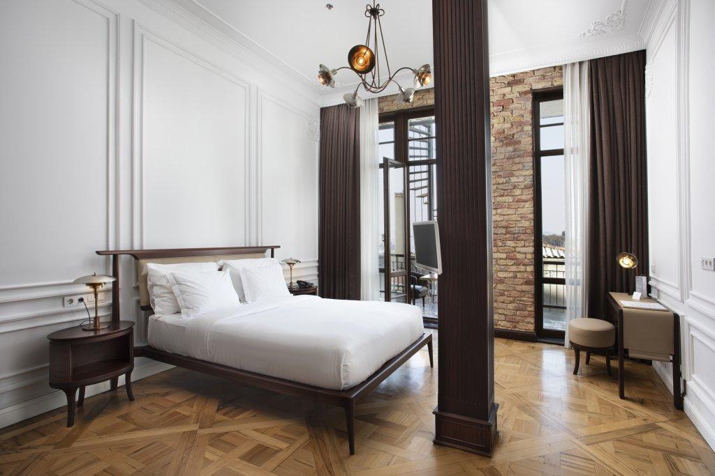 Georges Hotel Galata, Istanbul Image 23