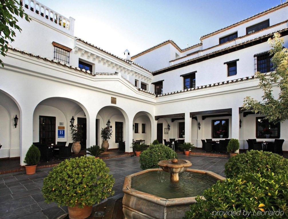La Bobadilla, A Royal Hideaway Hotel, Loja Image 15
