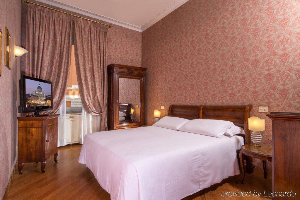 Hotel Locarno, Rome Image 5
