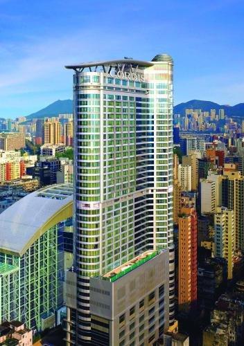 Cordis Hong Kong, Hong Kong Image 26