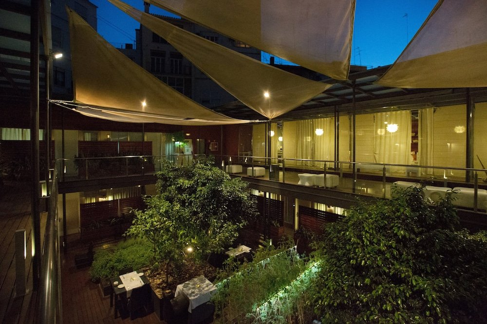 Hotel Hospes Palau De La Mar, Valencia Image 24