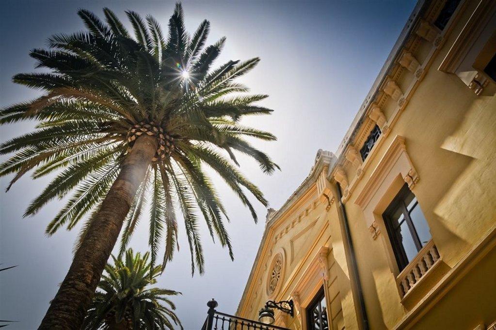 Hospes Palacio De Los Patos, Granada Image 13