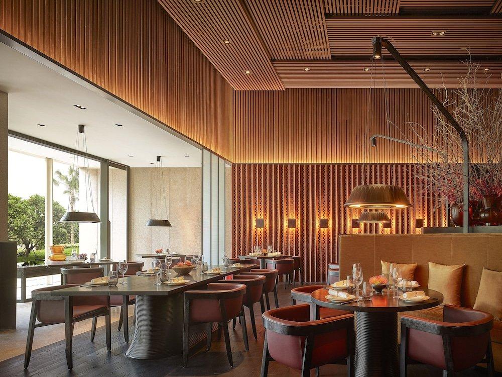 Lohkah Hotel & Spa, Xiamen Image 3