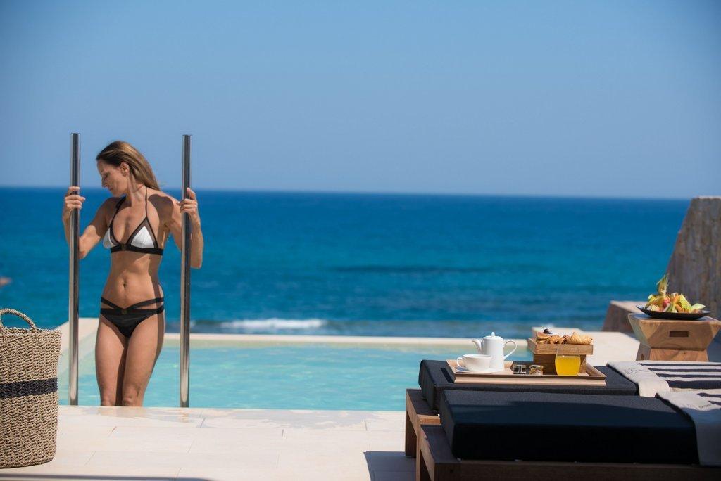 Abaton Island Resort & Spa, Hersonissos, Crete Image 16
