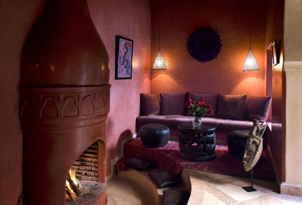 Riad Meriem, Marrakech Image 0