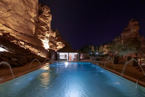 Shaden Resort & Hotels, Al Ula Image 5