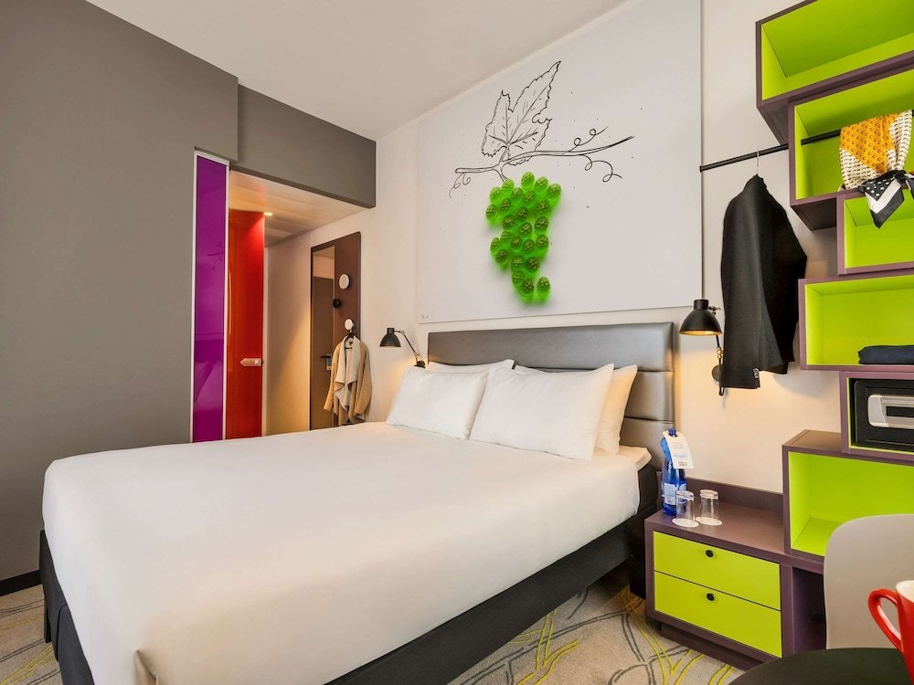 Ibis Styles Jerusalem City Center - An Accorhotels Brand Image 29