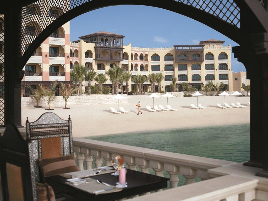 Shangri-la Hotel Qaryat Al Beri, Abu Dhabi Image 19
