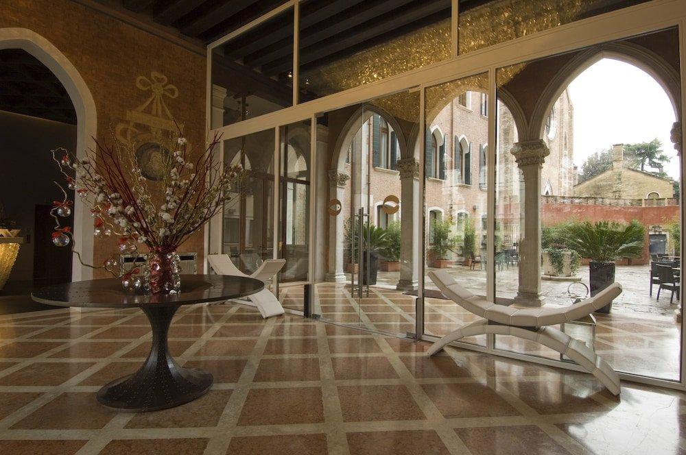Sina Centurion Palace, Venice Image 2