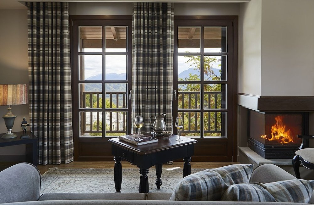 Mountgrace Suites & Spa, Monodendri Image 5