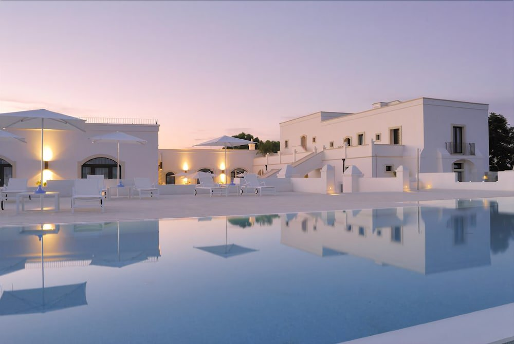 Masseria Bagnara Resort & Spa, Mottola Image 1