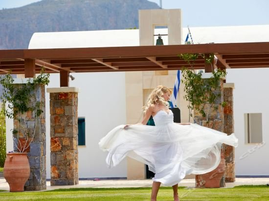 Amirandes Grecotel Exclusive Resort, Heraklion, Crete Image 16