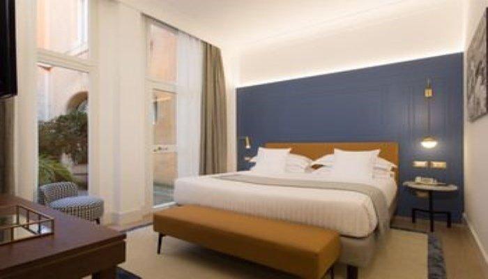 Elizabeth Unique Hotel, Rome Image 4