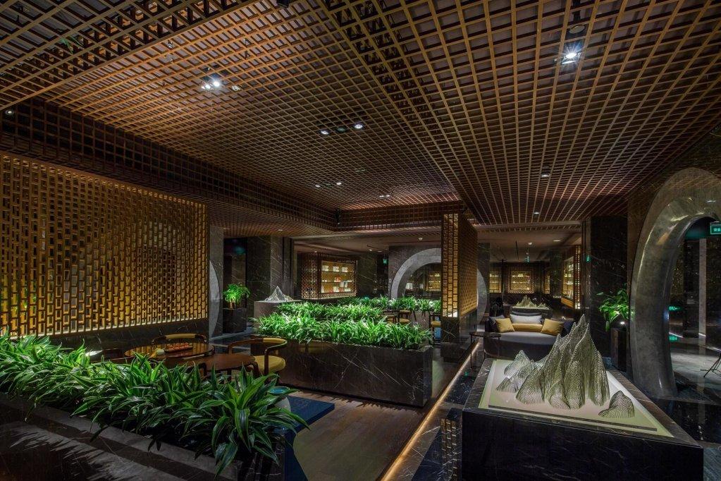 Nuo Hotel Beijing Image 4