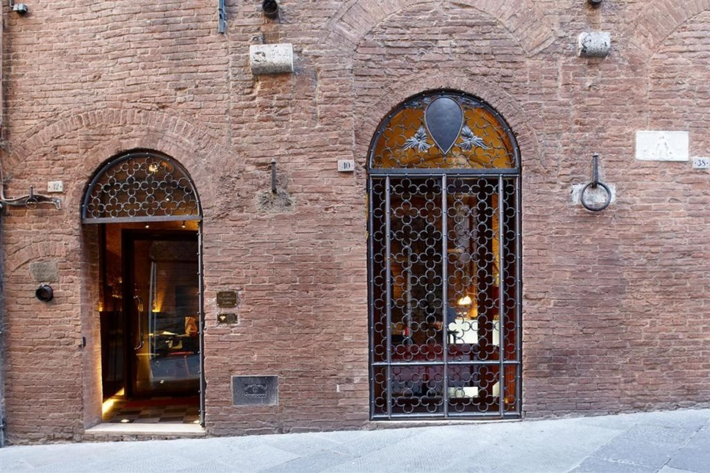 Hotel Palazzetto Rosso, Siena Image 6