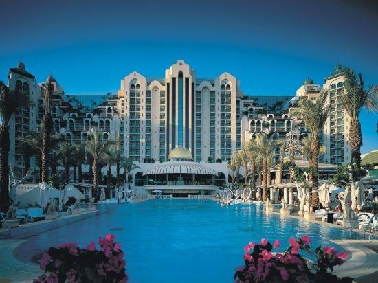 Herods Vitalis Spa Hotel Eilat Image 32