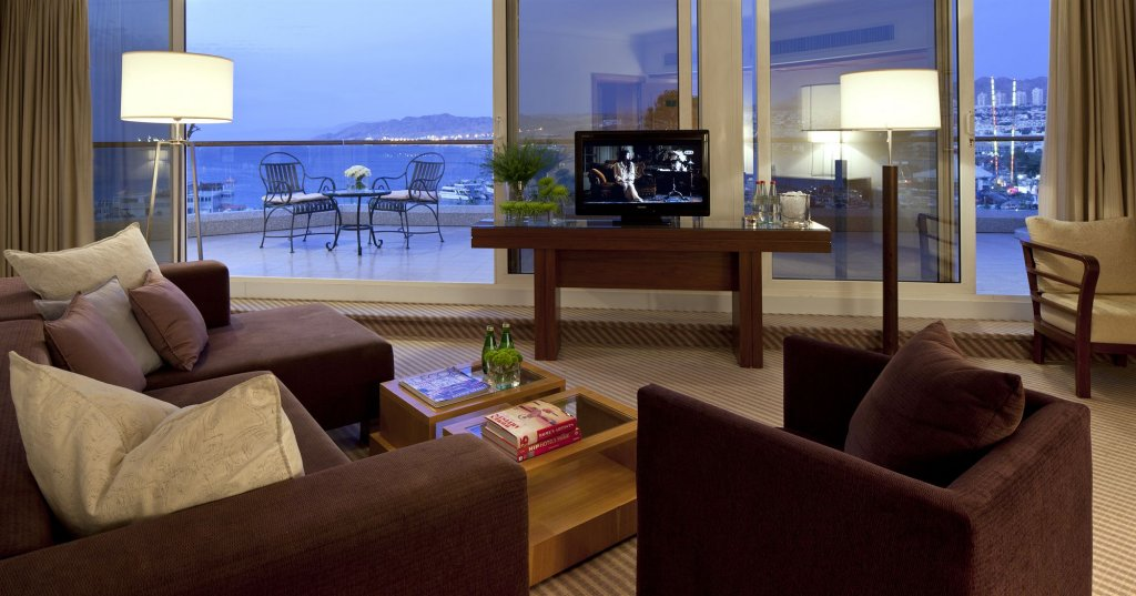 Royal Beach Hotel By Isrotel Exclusive Collection Eilat Image 10
