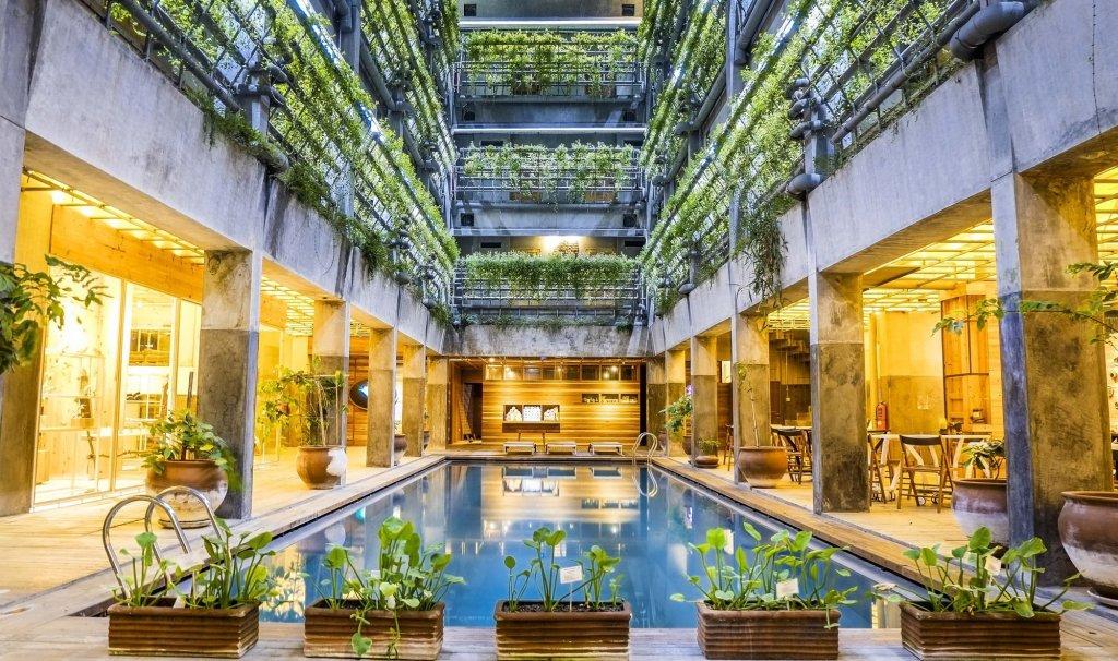 Greenhost Boutique Hotel Yogyakarta  Image 0
