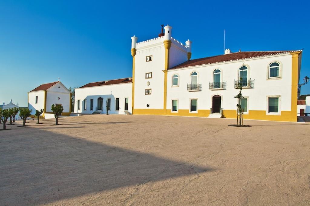 Torre De Palma Wine Hotel, Monforte Image 33