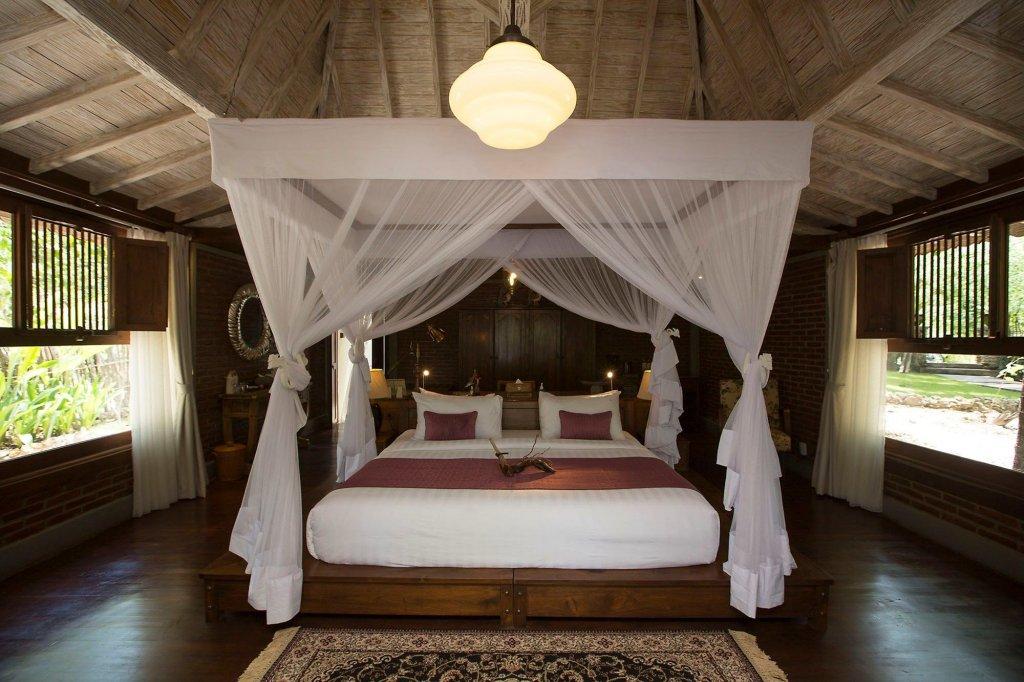 Plataran Menjangan Resort And Spa, Singaraja, Bali Image 5