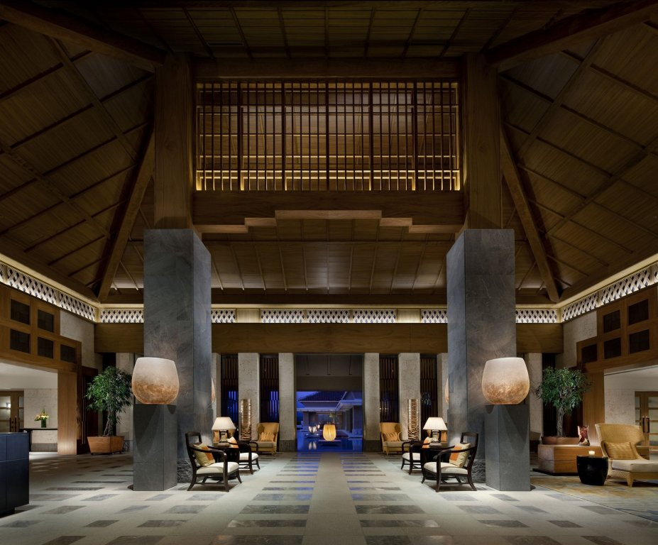 The Ritz-carlton, Okinawa Image 19