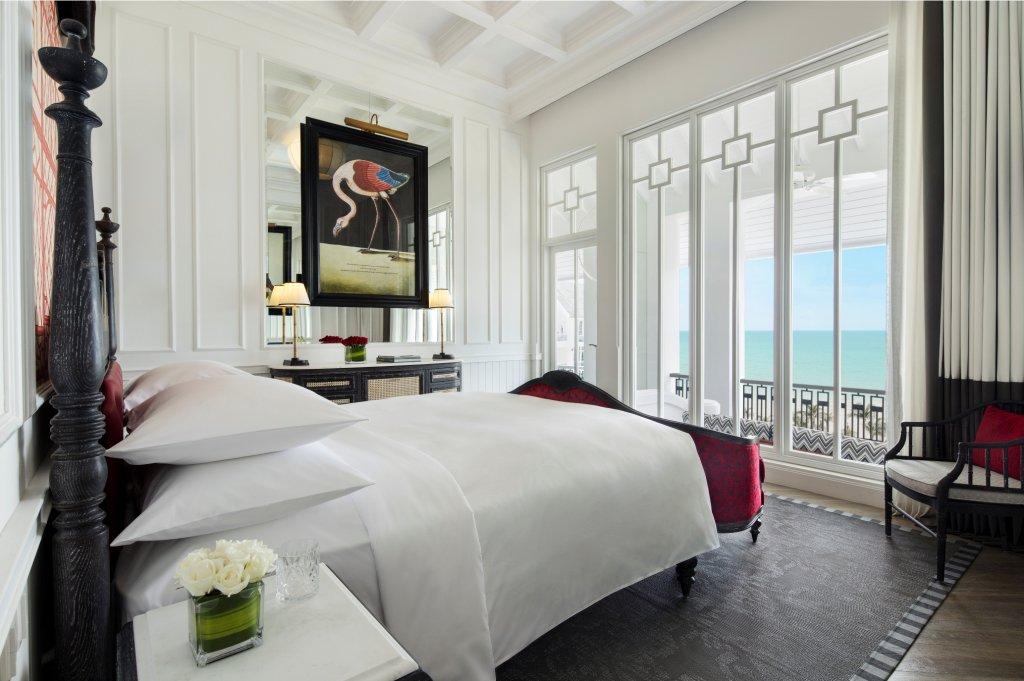 Jw Marriott Phu Quoc Emerald Bay Resort & Spa, Phu Quoc Image 0