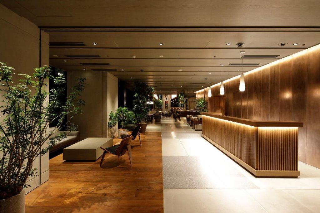 Hamacho Hotel Tokyo Nihonbashi Image 2